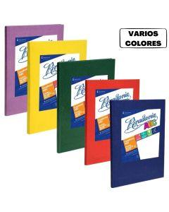 Cuaderno Rivadavia Forrado N°3 ABC 50 Hojas 'VARIOS COLORES'