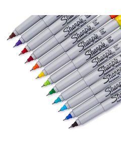 Marcador Sharpie Ultra fino 'Varios colores'