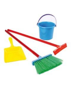 Set de limpieza con balde