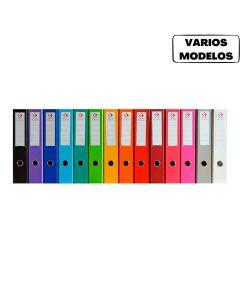 Bibliorato A4 ancho color 'Varios colores'