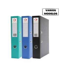Bibliorato Oficio ancho color 'Varios colores'