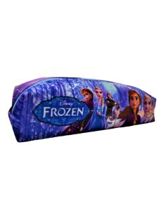 Cartuchera tubo frozen