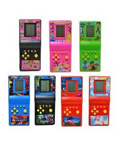 Tetris de Mano para niños 'Varios Modelos'