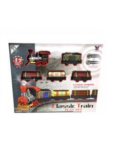 Tren 17 piezas CLASSIC EXPRESS