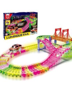 Pista BO Serie Luminous Rail