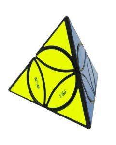 Cubo magico triangulo QYTOYS speedcube