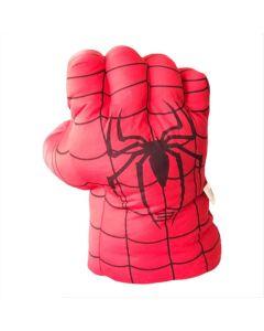 Peluche puño spider man