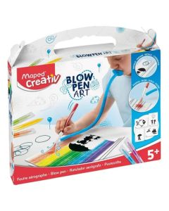 Blow Pen Art 'Rotulador Aerografo'