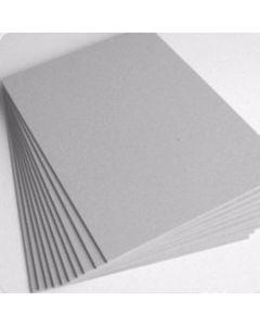 Carton Gris 70x100 2,5 mm
