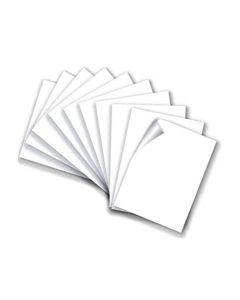 Hoja Blanca A3  x5 210g