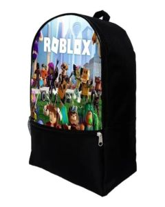 Mochila Espalda 17´´ Roblox