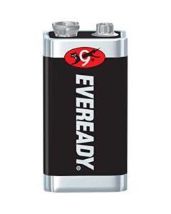 Bateria de 9V.