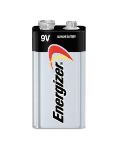 Bateria 9V.