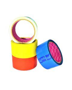 Stiko Cinta adhesiva color 48x50 'VARIOS COLROES'