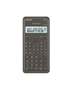 Calculadora cientifica Casio FX-82 MS 2nd Edition