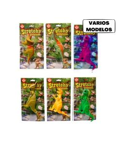 Dinosaurios Stretchy creatures 'Varios modelos'