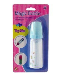Mamadera magica MAGIC BOTTLE