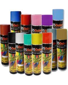 Esmalte Sintetico Aerosol 'Varios colores'