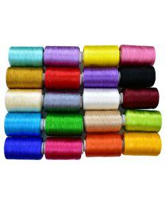 Hilo Nylon bobina Color 'chico' 100 gr.