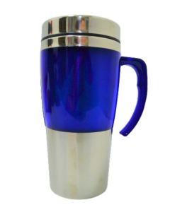 Vaso tipo jarro cafetero termico