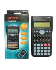Calculadora Motex KK-82MS