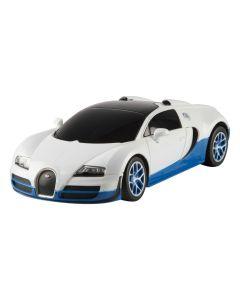 Bugatti veyron vitesse full control  1:24