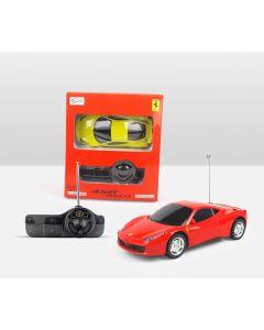 Auto Radio Control 1:32 Ferrari 458 Italia