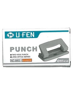 Perforadora Punch NO.9952-1