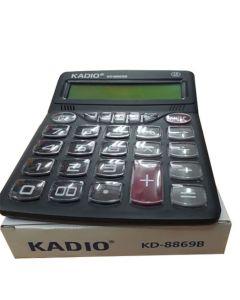 Calculadora 12 digitos Kadio KD-8869B