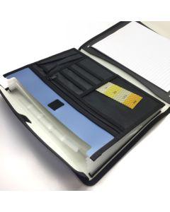 Clasificador Carpeta c/ Anotador A4
