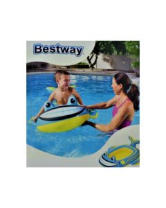 Bote Inflable 1.07 m. x 98 cm.