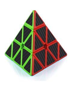 Cubo magico piramide