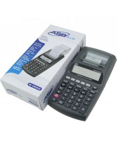 Calculadora con impresora AR-8 Plus B1