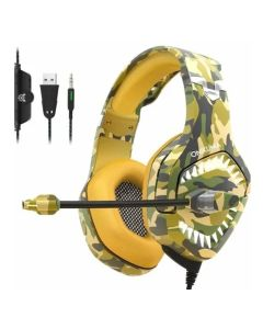 Auricular Onikuma K1B gaming headset