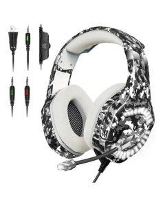 Auricular Onikuma K1B Pro gaming headset