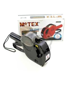 Etiquetadora 8 digitos MX-5500 New