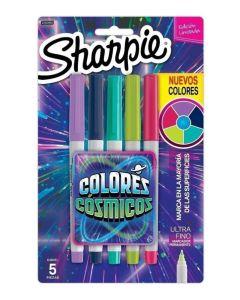 Colores Cósmicos x5 Ultra finos