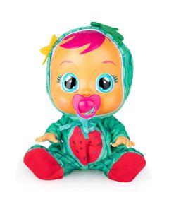 Muñecas Cry babies interactivos edicion tutti frutti 'Varios modelos'