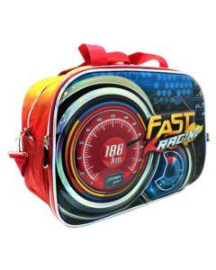 Bolso mediano Fast Racing  'Varios colores'