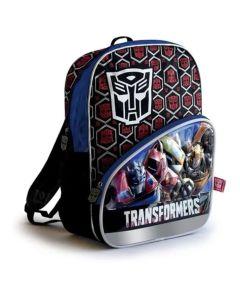 Mochila Espalda 17' Transformers