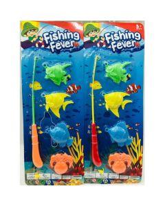 Fishing fever juego de pesca