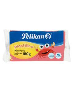 Plastilina Pelikan Color 180 gr.