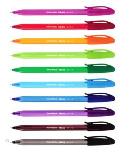 Boligrafo Paper-Mate Kilometrico 'Varios Colores'