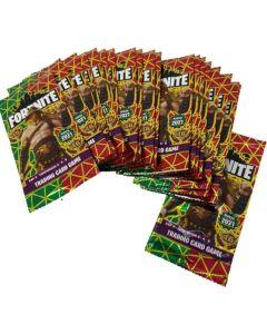 Trading card game Fortnite