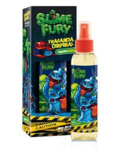 Fragancia Corporal 125 ml. Slime Fury