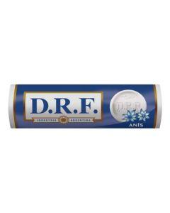 Pastillas DRF anis