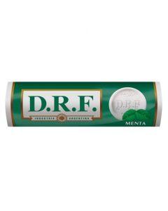 Pastillas DRF menta