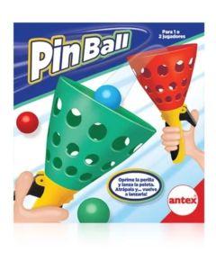 Juego de Pin Ball