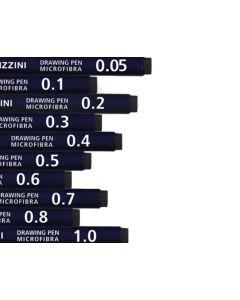 Pizzini Marcador Estilografico