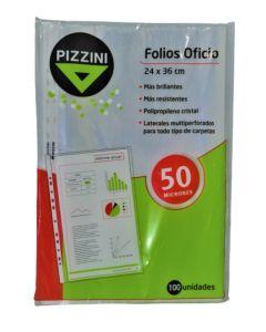 Folios Oficio x100
